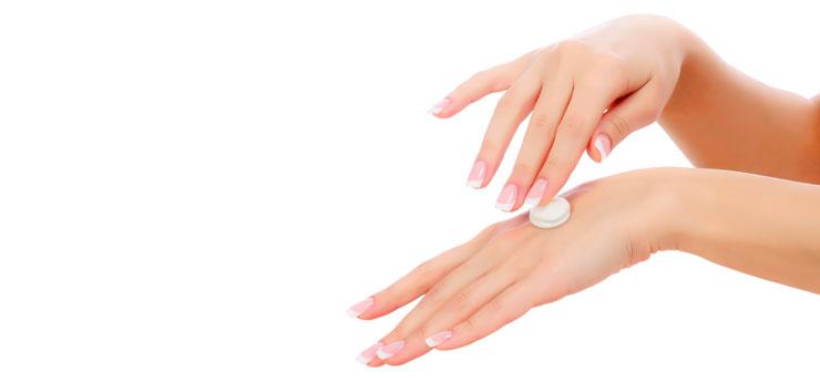 Si sorprende la psoriasis las uñas